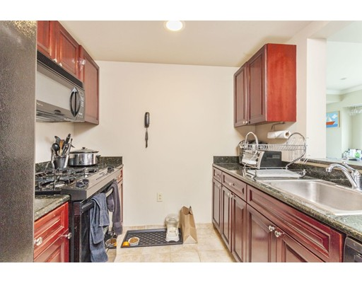 Picture 6 of 1 Nassau St Unit 1501 Boston Ma 2 Bedroom Condo