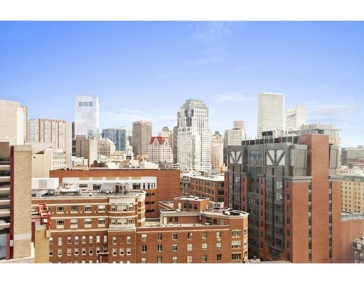 Picture 11 of 1 Nassau St Unit 1501 Boston Ma 2 Bedroom Condo