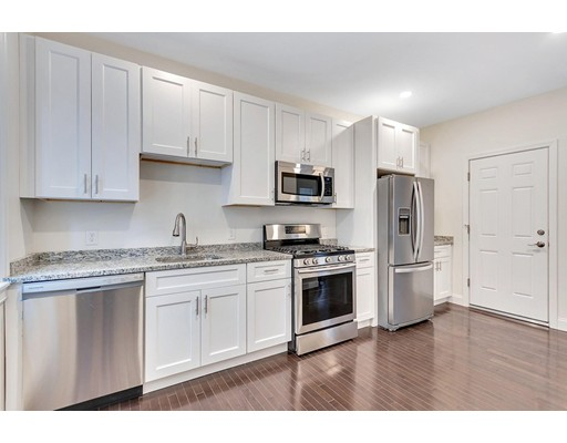 Picture 1 of 4 West Cottage St Unit 1 Boston Ma  1 Bedroom Condo#