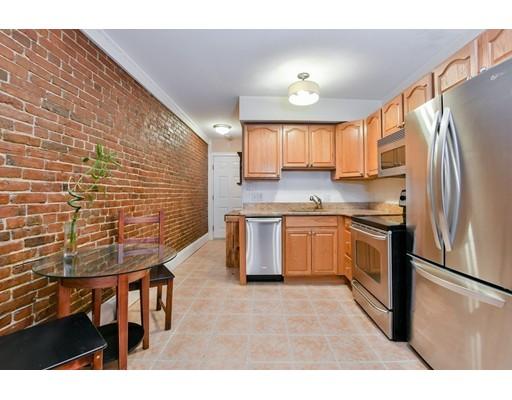 Picture 4 of 497 Beacon St Unit 3 Boston Ma 1 Bedroom Condo