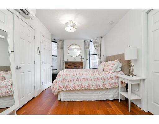 Picture 8 of 497 Beacon St Unit 3 Boston Ma 1 Bedroom Condo