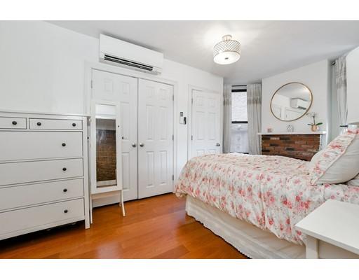 Picture 9 of 497 Beacon St Unit 3 Boston Ma 1 Bedroom Condo