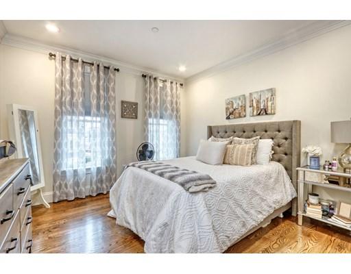 Picture 9 of 136 Sydney St Unit 6 Boston Ma 3 Bedroom Condo