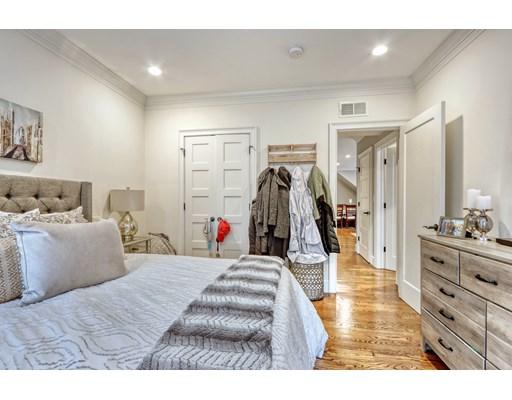 Picture 10 of 136 Sydney St Unit 6 Boston Ma 3 Bedroom Condo