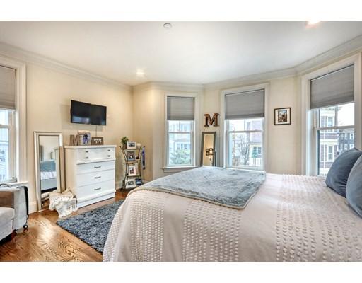 Picture 11 of 136 Sydney St Unit 6 Boston Ma 3 Bedroom Condo