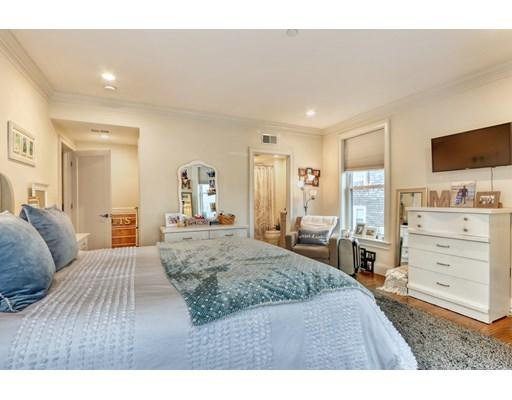Picture 12 of 136 Sydney St Unit 6 Boston Ma 3 Bedroom Condo