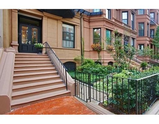 191 Beacon Street #3