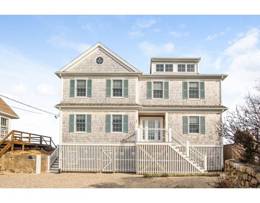 North Shore, Sandwich, MA 02537