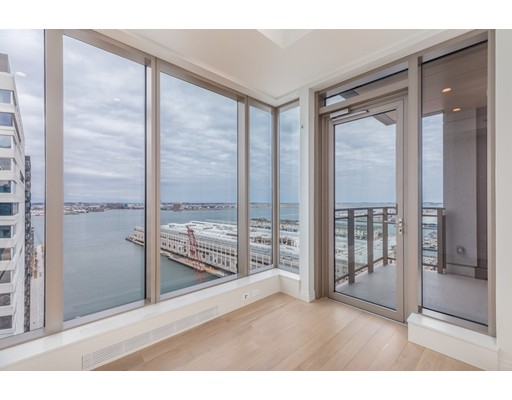 133 Seaport Boulevard #1816 Floor 18