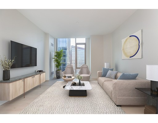 133 Seaport Boulevard #1707 Floor 16