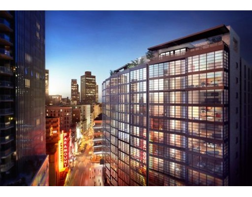 580 Washington St (Furnished) #806 Floor 8
