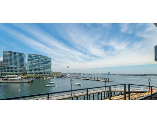 Click for 300 Pier 4 Blvd #2A, Boston, MA slideshow