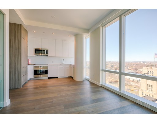 188 Brookline Avenue #21G Floor 21