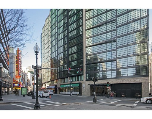 580 Washington St #1507 Floor 15