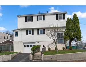 45 Franclaire Drive  is a similar property to 10 Grayson St  Boston Ma