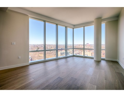 188 Brookline Avenue #23C Floor 23