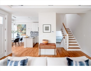 23 Irving Street 2 is a similar property to 23 Greenough  Cambridge Ma