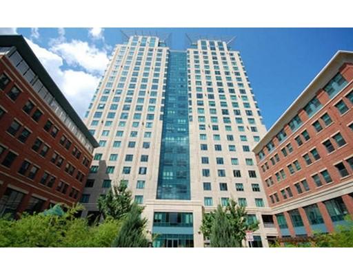 1 Nassau #1104 Floor 11