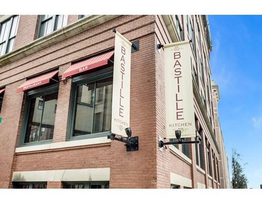 49 Melcher St  Boston MA 02210