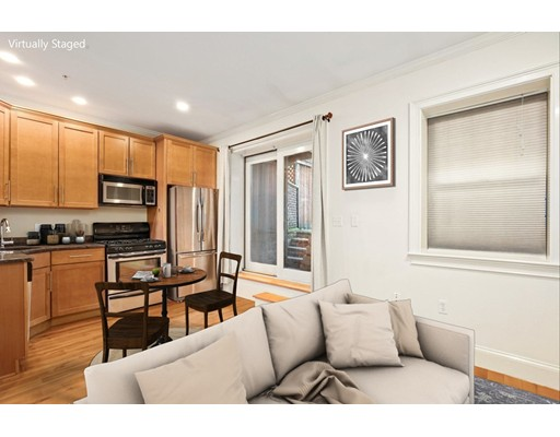 Property for sale at 109 N St - Unit: 1, Boston,  Massachusetts 02127