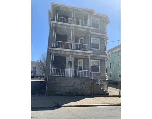 67 Robeson Street, Fall River, MA 02720