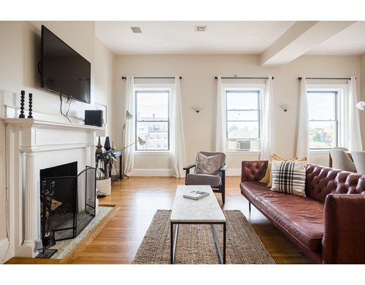Photo of 472 Commonwealth Ave. #8