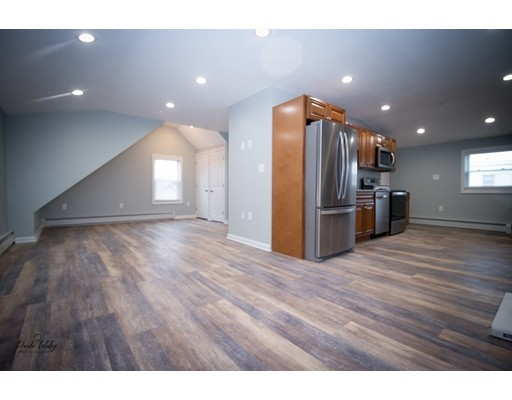 Pictures of  property for rent on Oliver St., Everett, MA 02149