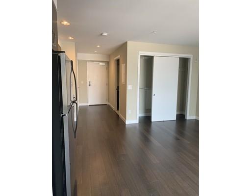 77 Exeter Street #907 Floor 9