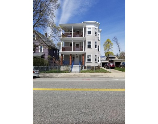 Pictures of  property for rent on Belgrade Ave., Boston, MA 02131