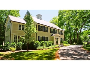 8 Monadnock Rd  is a similar property to 42 Cranmore Rd  Wellesley Ma