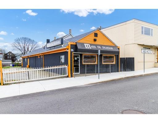 16 East Main Street, Fall River, MA 02720