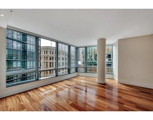 3 Avery Street #806 Floor 8