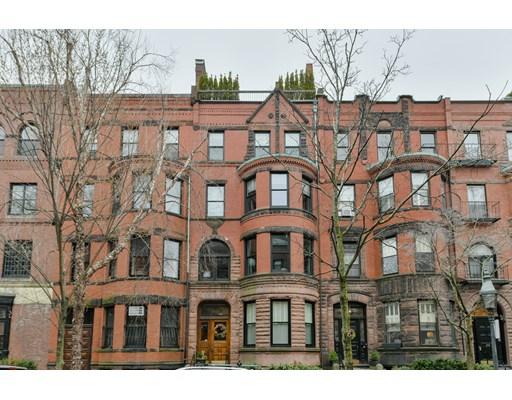 Photo of 254 Marlborough Street #1