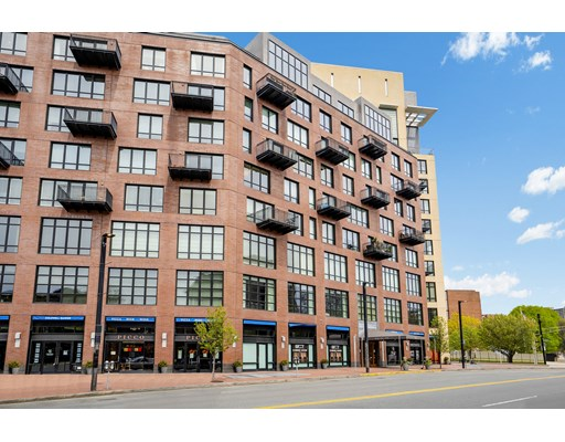 505 Tremont St #613 Floor 6