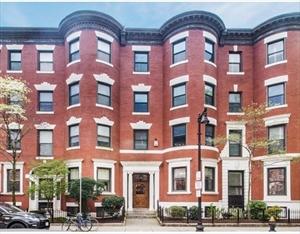 96 Gainsborough St 102W is a similar property to 88 Kingston St  Boston Ma