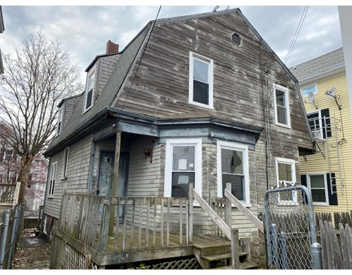 25 Forest St, Fall River, MA 02721