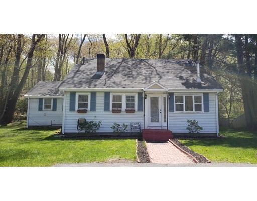 Picture 1 of 207 Boston Post Rd  Wayland Ma  3 Bedroom Single Family#