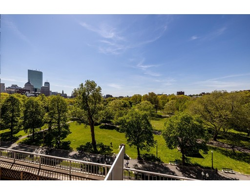 151 Tremont St #7M Floor 7