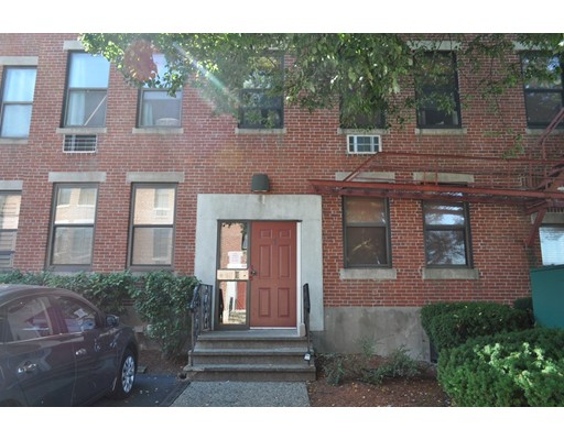 Property for sale at 1 Cypress Rd - Unit: 107, Boston,  Massachusetts 02135