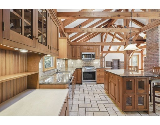 Picture 11 of 445 Conant Rd  Weston Ma 4 Bedroom Single Family