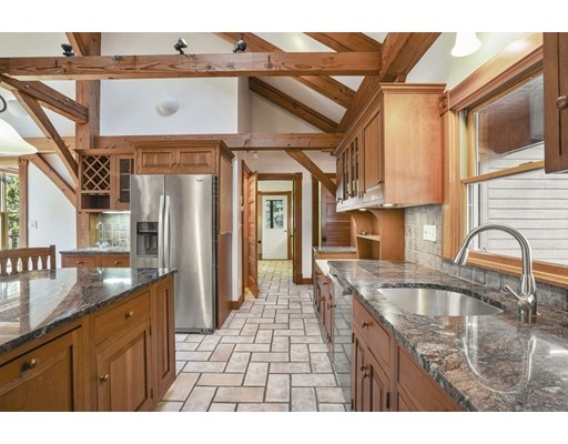 Picture 12 of 445 Conant Rd  Weston Ma 4 Bedroom Single Family