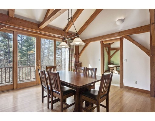 Picture 13 of 445 Conant Rd  Weston Ma 4 Bedroom Single Family