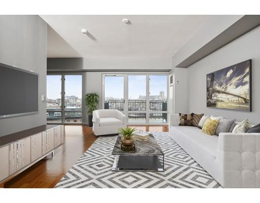 505 Tremont St #606 Floor 6