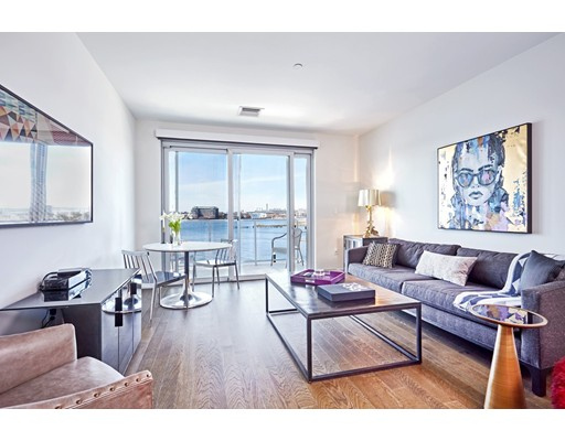 65 Lewis Street #209 Floor 2