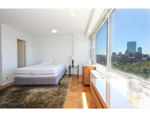 151 Tremont St #17M Floor 17