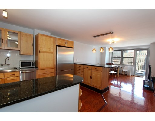 151 Tremont St #20B Floor 20