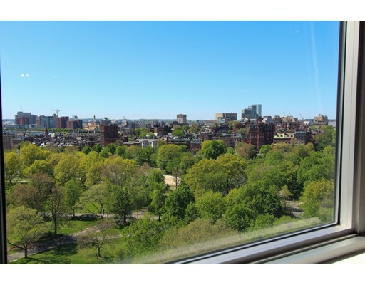 151 Tremont St #18L Floor 18