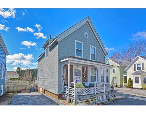 Picture 1 of 7 Galloupe Ave  Beverly Ma  2 Bedroom Single Family#