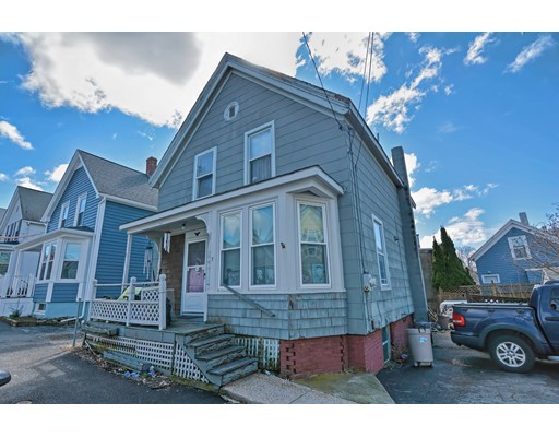 Picture 2 of 7 Galloupe Ave  Beverly Ma 2 Bedroom Single Family