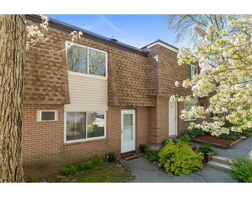 Picture 1 of 236 18th St Unit 23 Dracut Ma  2 Bedroom Condo#